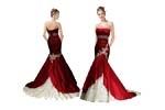 Вечерние и свадебные платья - Каталог