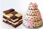 Торты и сладости - Каталог