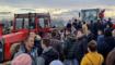 Статья. Масові протести українських фермерів