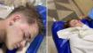 Статья. Жорстоке побиття танцівника-гея у Києві через нетрадиційну орієнтацію, УДО