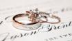 Статья. Что означают кольца на пальцах рук, история обручального кольца