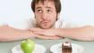 Статья. Белковая диета для мужчин для похудения