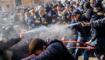 Статья. Нацкорпус, Порошенко, Гладковські-Свинарчуки, пікет проти корупції в оборонці