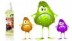 Статья. Средство для био дезинфекции, спрей для устранения неприятных запахов