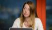 Статья. Журналіст Катерина Сергацкова, погрози, свобода слова в Україні