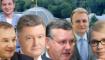Статья. Соціальне опитування, вибори Президента України 2019