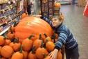 Как мы отмечали Хэллоуин в Нью-Йорке!