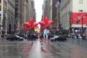 День благодарения и Черная пятница в Нью-Йорке! (Thanksgiving day and Black Friday in New York!)