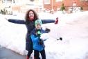 Как убирают снег в Америке или как живут Нью-Йоркцы после снегопада?