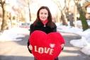 Как отмечают День Святого Валентина в Америке?