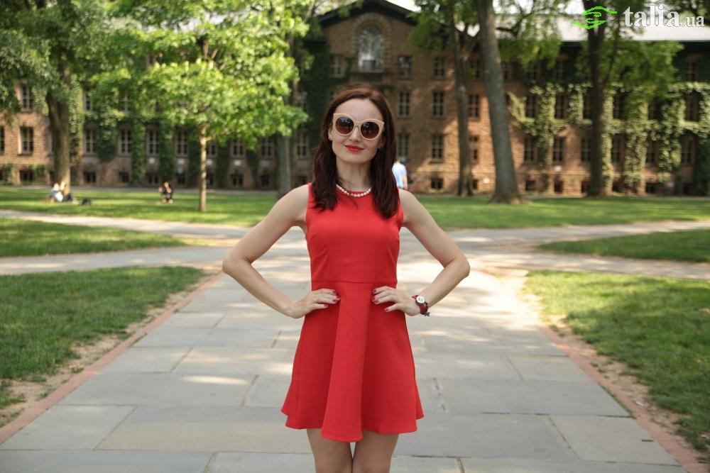 Принстонский Университет в Нью-Джерси, США