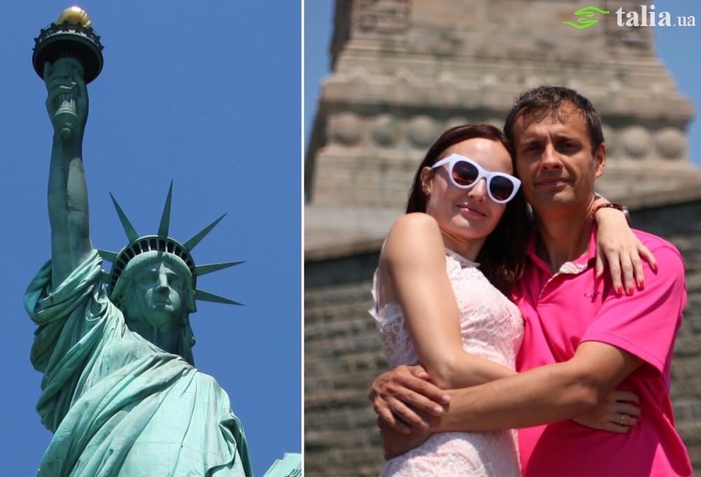 Статуя Свободы в Нью-Йорке - как добраться, интересные факты