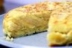 Рецепт. Испанская картофельная тортилья