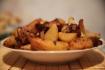 """Рецепт. Жареная картошка с мясом """"по-селянски"""""""