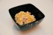 Рецепт. Салат с апельсинами и курицей