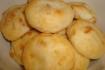 Рецепт. Сырники в аэрогриле печёные