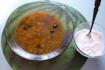 Рецепт. Солянка постная c грибами