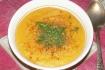 Рецепт. Гороховое пюре с луком и морковью