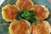 Рецепт. Пюре картофельное запечённое с сыром