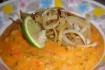 Рецепт. Овощное пюре диетическое со специями