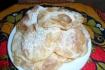 Рецепт. Постные пончики с сахаром