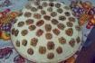 Рецепт. Салат ''Белочка'' из плавленых сырков