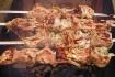 Рецепт. Шашлык из баранины на косточке