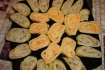 Рецепт. Закуски для пикника из сыра