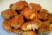 Рецепт. Рыба масляная в панировке с сыром