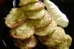 Рецепт. Драники картофельные с творогом (деруны)
