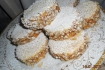 Рецепт. Ореховое печенье со сгущенным молоком