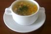 Рецепт. Овощной суп