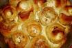 Рецепт. Рулет из индейки с сыром фета