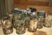 Рецепт. Консервация грибов в домашних условиях