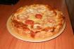 Рецепт. Лоранский пирог с помидорами черри