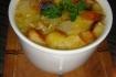 Рецепт. Луковый суп