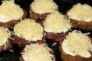 Рецепт. Печеночные оладьи с сыром