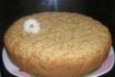 Рецепт. Песочный пирог с творожной начинкой