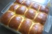 Рецепт. Пирожки с маком и медом бабушкины