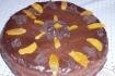 Рецепт. Торт Мишка с белковым кремом