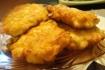 Рецепт. Рыба в кляре маринованная в имбире