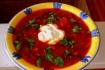 Рецепт. Борщ белорусский