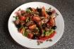 Рецепт. Салат говяжий
