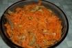 Рецепт. Салат из моркови