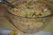 Рецепт. Салат из мивины