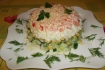 Рецепт. Салат на скорую руку