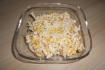 Рецепт. Салат с копченой курицей