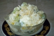 Рецепт. Салат французский