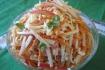 Рецепт. Салат с корейской морковкой