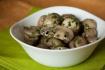 Рецепт. Маринование грибов (шампиньонов)